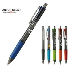 Anton Clear w/RitePlus Ink