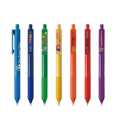 Alamo Vivid Pen with Full Color XL Clips